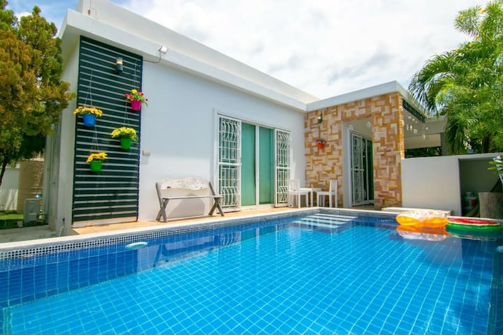 Little1 Hua-Hin (Private Pool Villa)