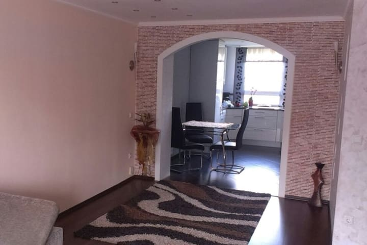 Schöne 3 Zimmer Wohnung - Bad Rappenau - Lejlighed
