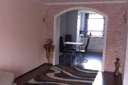 Schöne 3 Zimmer Wohnung - Bad Rappenau - Apartment