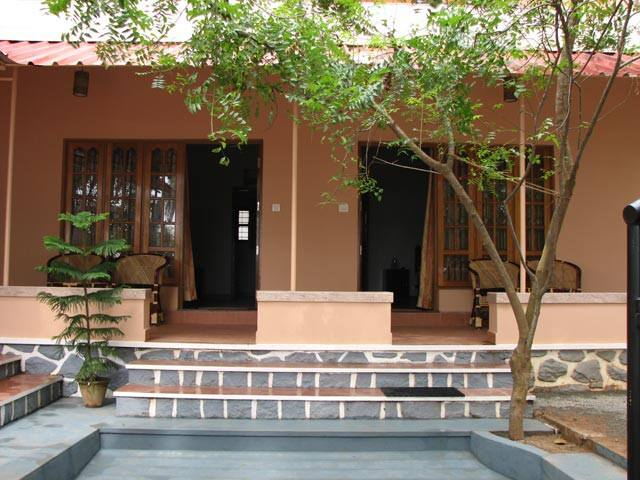 Golden Turtles Homestay - Thiruvananthapuram - Apartment