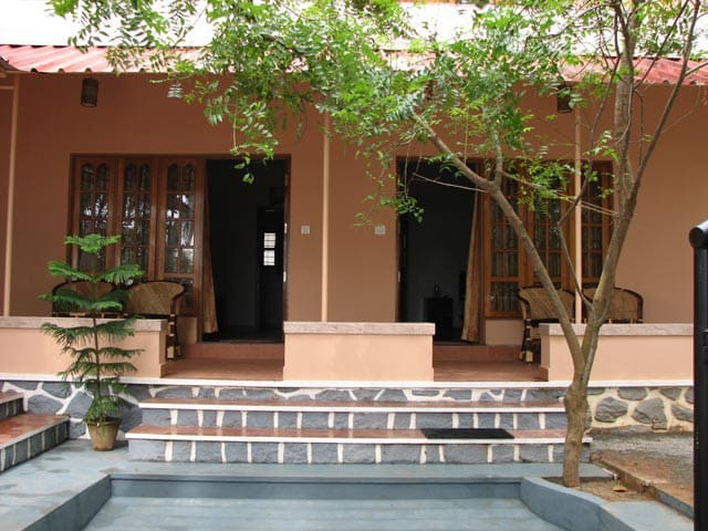 Golden Turtles Homestay - Thiruvananthapuram
