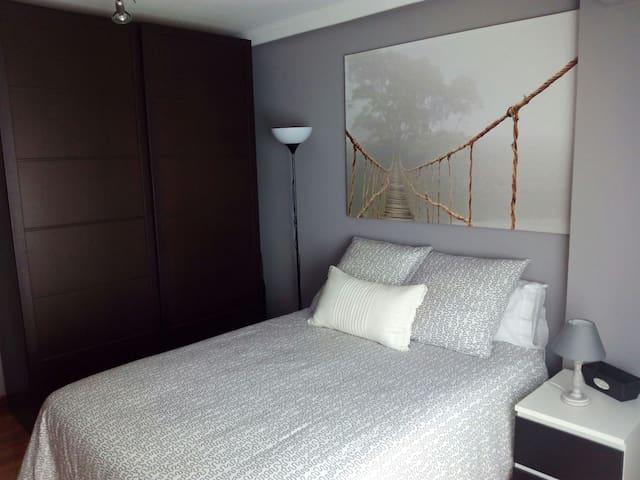 Muy cómodo para familias. ESS00654 - San Sebastián - Apartment
