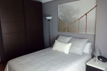 Muy cómodo para familias. ESS00654 - San Sebastián - 公寓