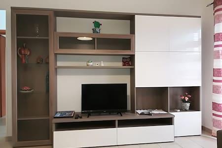Appartamento per vacanze e brevi periodi