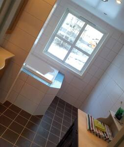 Clean and friendly, 13 km from City of Bergen