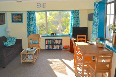 Gorgeous retreat in central Raglan - Raglan - House