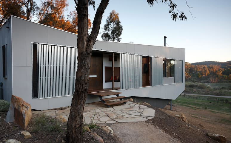 Riversdale Retreat - Chewton - Haus