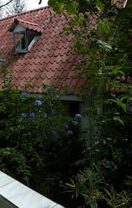 Alquiler de casa de campo estilo chalet 83866792 - Desamparados - Hus