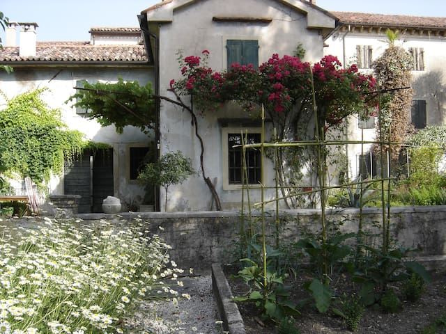 B&B between Venice & the Dolomites - Vittorio Veneto - Bed & Breakfast