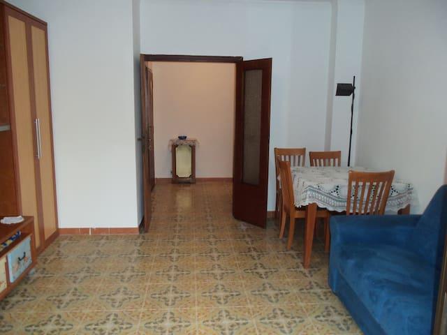 APPARTAMENTO A ROMA VICINO METRO B - Rom - Wohnung