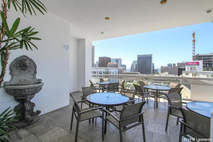 Boutique Double Two Beds At Downtown/Gaslamp District