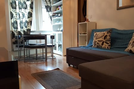 1 bedroom apartment in London zone - London - Wohnung