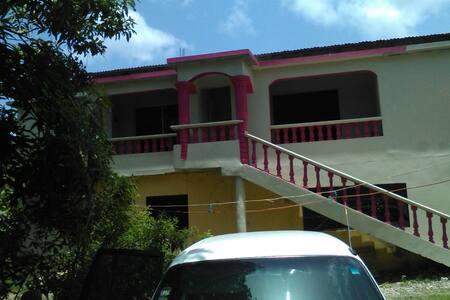 Reserva un cómodo apartamento, Playa Las Canas