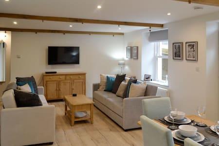 Cariad Cottage (UK13640)