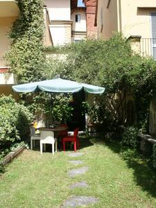 downtown! separate room with garden - Arezzo