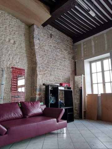 Loft Auberge Hostel