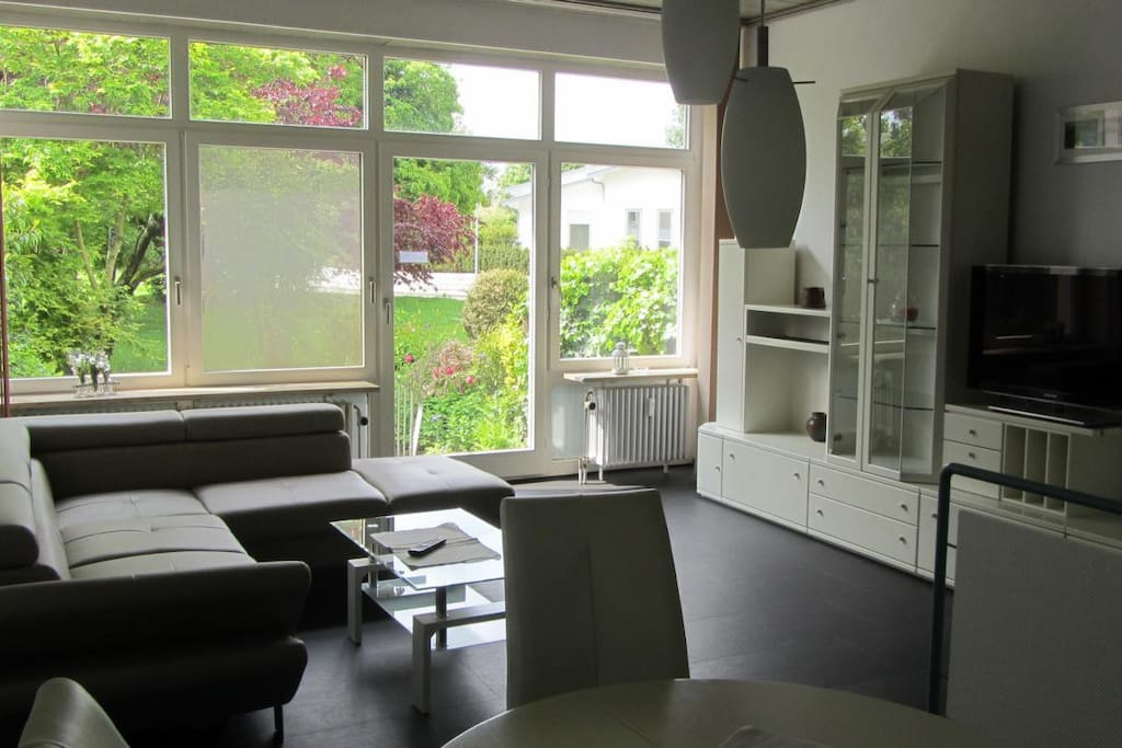 Ferienwohnung radolfzell mettnau apartments for rent in for Bodensee apartment