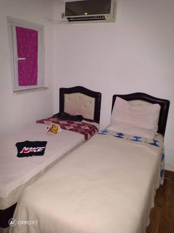 Share sweet room