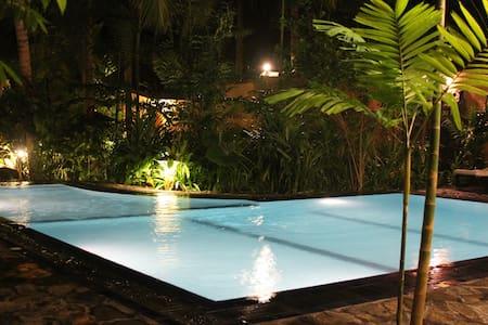 Nirmala Villa - Standard room - Unawatuna,