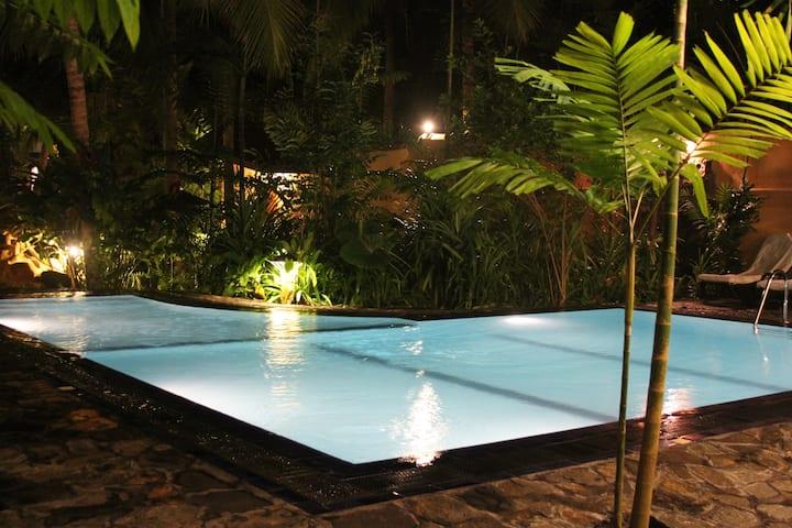 Nirmala Villa - Standard room