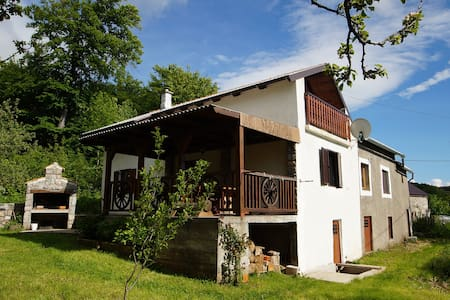 Holiday house Croatia - Senj - Rumah