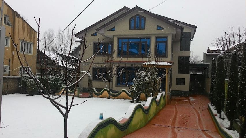 Home Away From Home - Srinagar - Dom