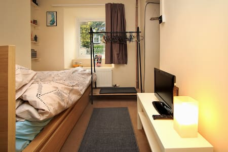 Old miners House in Snowdonia Budget accommodation