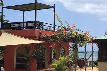 The Marley at Lush Bohemian Beachfront Guest House