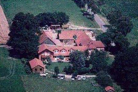 Erlebnisbauernhof Familie Wehrhoff - Walsrode