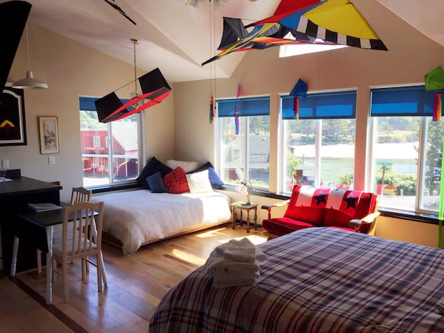 Sky Candy - Yachats - Apartment