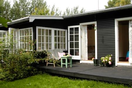 Sommerhus i Kikhavn - Hundested