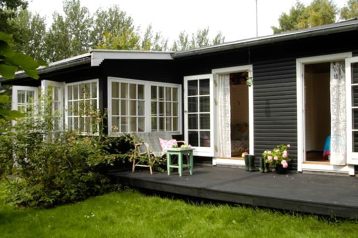 Sommerhus i Kikhavn