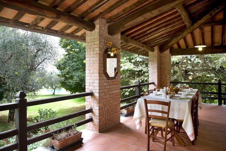 Franello- Loppeglia - Lucca - Loppeglia Lucca - Casa