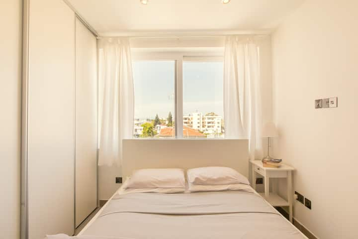 Larnaca Sea Breeze Apartment One