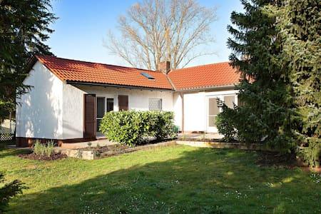 Entspannung, Erholung Bad Windsheim - Bad Windsheim - Haus