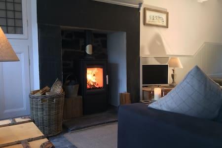 Quarryman's Cottage, Snowdonia