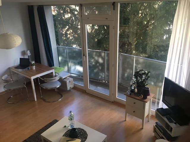Perfect appartment  in the best location
