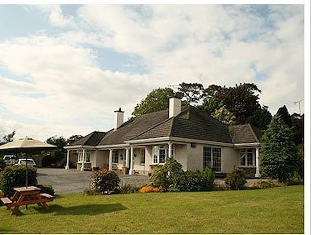 Ensuite Rooms for 2,3 or 4 guests. - Kilkenny - Bed & Breakfast