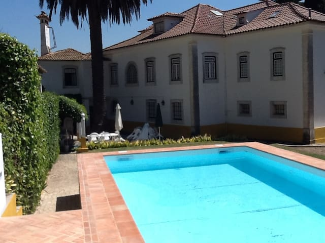 Charming old house - Óbidos Municipality - House