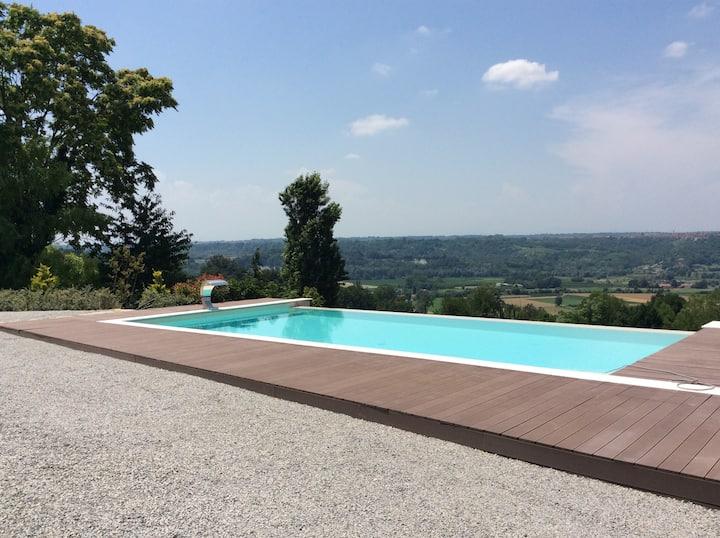 Casa del Viso - Barolo Region, Piedmont