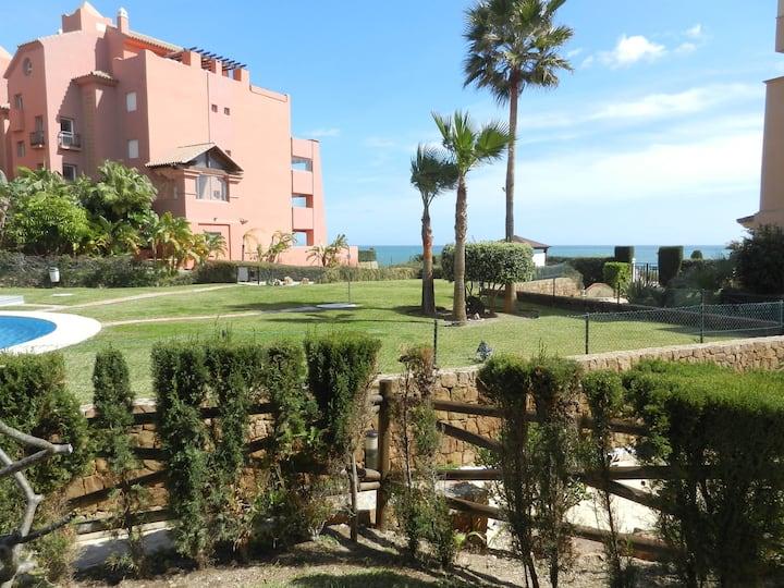 Punta del Faro, Torrox - R9883
