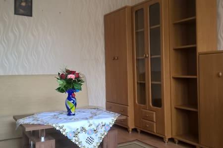 cozy apartment close to Katowice airport