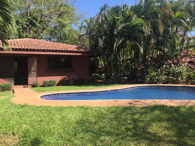 VILLAS JOSEFINA TAMARINDO & CONCHAL - Huacas - Apartamento