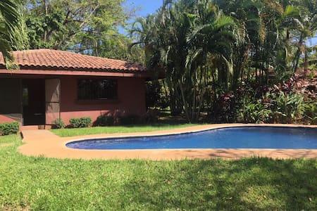VILLAS JOSEFINA TAMARINDO & CONCHAL - Huacas - Διαμέρισμα