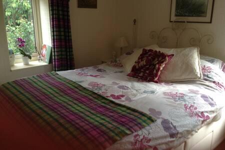 4 Aldie Cottages, Tain IV 19