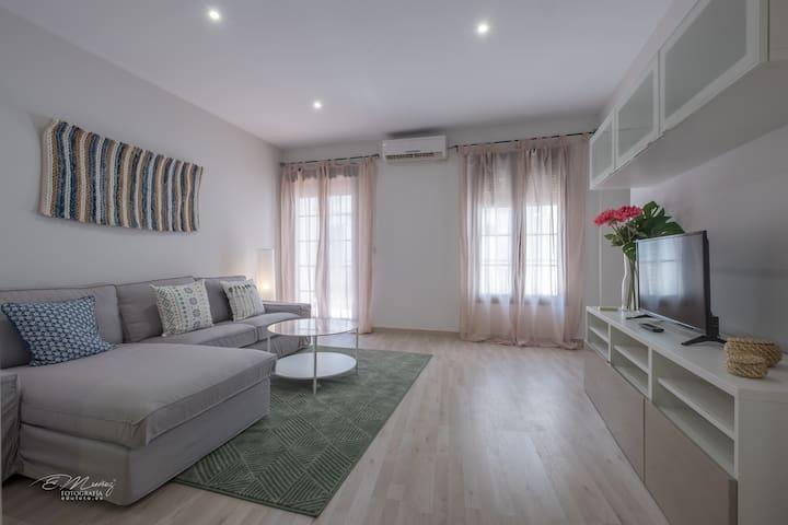 Apartamento Óptima SANTA EULALIA A