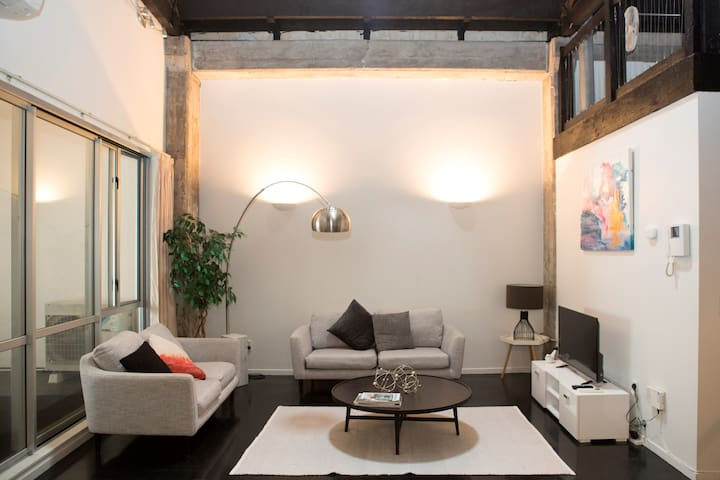 Gorgeous Apartment in Auckland City! Five Beds
