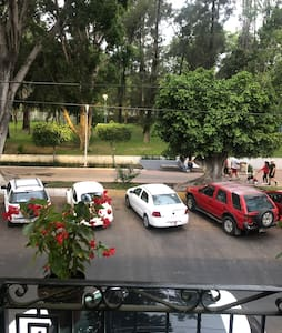 LOFT #1 Frente al Parque La Loma en Tepic