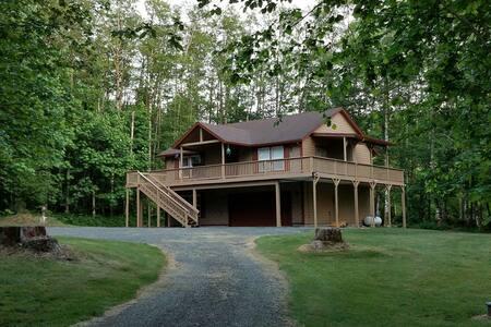 Davis Yale Lake House