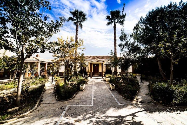 Villa Turistica San Antonio